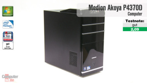 Video zum Test: Medion Akoya P4370D