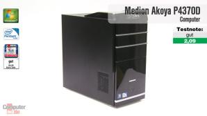 Video zum Test: Medion Akoya P4370D
