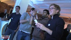 Wii Party Event ©computerbild.de
