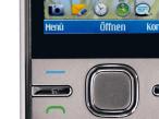 Nokia C5 Vorschau���COMPUTER BILD