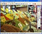 IrfanView: Mauswerkzeuge verwenden