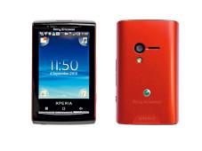 Sony Ericsson Xperia X10 Mini ©COMPUTER BILD