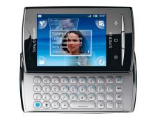 Sony Ericsson Xperia X10 Mini Pro ©COMPUTER BILD