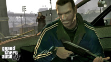 Actionspiel Grand Theft Auto 4: Niko Bellic © Take-Two