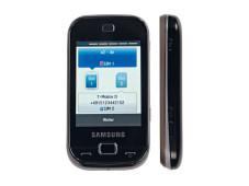 Samsung DuoS B5722 ©COMPUTER BILD