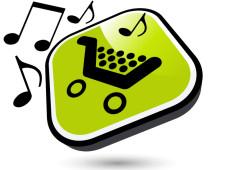 Musik zum Herunterladen aus dem Internet ©shockfactor – Fotolia.com