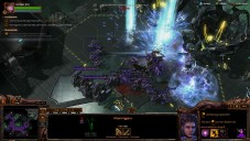 Strategiespiel Starcraft 2: Raptoren © Blizzard