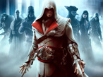 Actionspiel Assassin's Creed – Brotherhood: Charaktere © Ubisoft