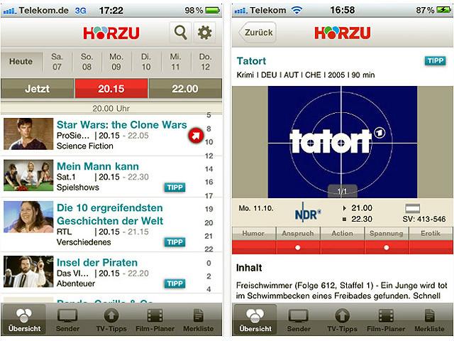 Dating-apps für das iphone 6