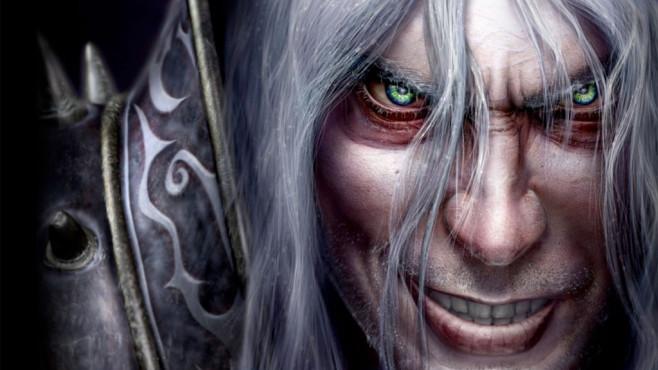 Warcraft 4 ©Blizzard