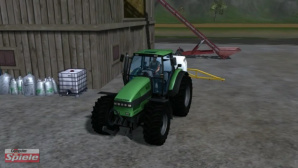 Video-Test: Landwirtschafts-Simulator 2011