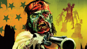 Red Dead Redemption Undead Nightmare © Rockstar Games
