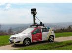 Street View Auto ©Google