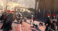 Actionspiel Assassin's Creed – Brotherhood: ©Ubisoft