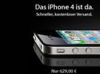 iPhone-Werbebanner von Apple���Apple