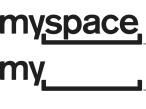 Neues Logo von MySpace���MySpace