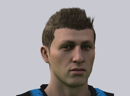 Fußball Manager 11: Davide Santon © Electronic Arts