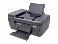 Lexmark Prospect Pro205&nbsp;&copy;&nbsp;COMPUTER BILD