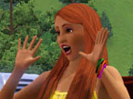 Simulation Die Sims 3: Sim © Electronic Arts