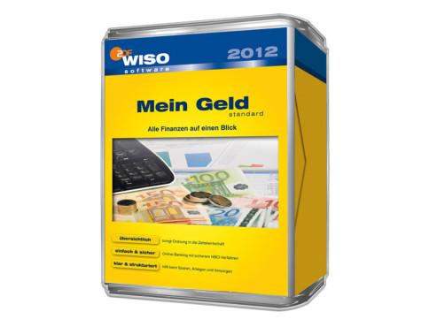 Buhl Data WISO Mein Geld 2012 ©COMPUTER BILD