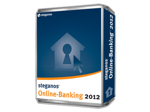Steganos Online-Banking 2012 ©Steganos