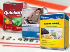 Die besten Kontof�hrungs-Programme Im Jahrestakt bringen die Hersteller ihre Programme heraus. ©COMPUTER BILD, Fotolia