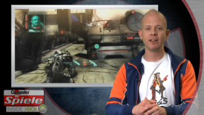 Inside Xbox: CoD Black Ops, Fable 3, NfS Hot Pursuit und Vanquish