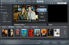 """RealPlayer: Der kostenlose """"RealPlayer"""" spielt Musik und Filme ab, empf�ngt Online-Radio und trumpft mit praktischen Archivierungs-Funktionen auf."""