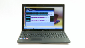 Video zum Testsieger: Acer Aspire 5742G