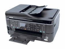 Epson Stylus SX620FW&nbsp;&copy;&nbsp;COMPUTER BILD