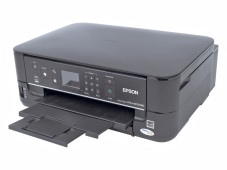 Epson Stylus Office BX525WD ©COMPUTER BILD