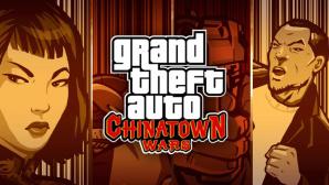 Grand Theft Auto Chinatown Wars ©Rockstar Games