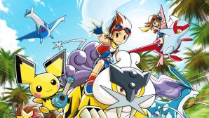 Pokemon Ranger Spuren des Lichts ©Nintendo