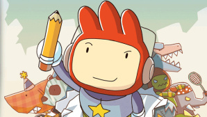 Super Scribblenauts © Warner