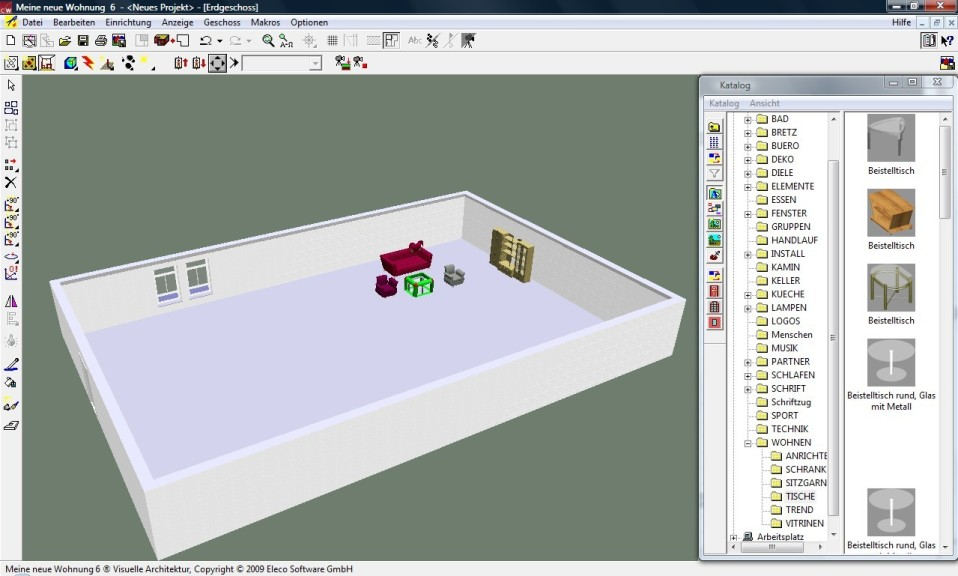 Nett Frei Küchenschrank Design Software Herunterladen Galerie ...
