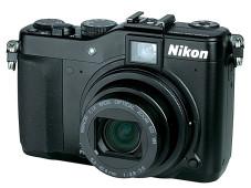 Im Test: Nikon Coolpix P7000 ©Computerbild
