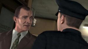 L.A. Noire: Detective ©Rockstar Games
