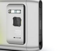 Kamera Nokia N8 ©Nokia