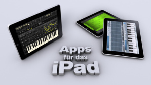 iPad-Apps: Soundprism, iSequence und KORG iMS-20