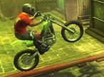 Geschicklichkeitsspiel Trials HD: Motorrad���RedLynx