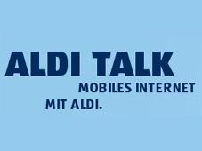 Logo von Aldi Talk ©Aldi