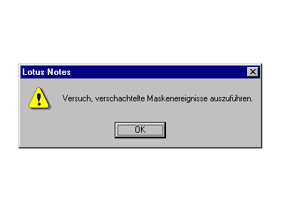 Happy Birthday Windows: 25 skurrile Fehlermeldungen