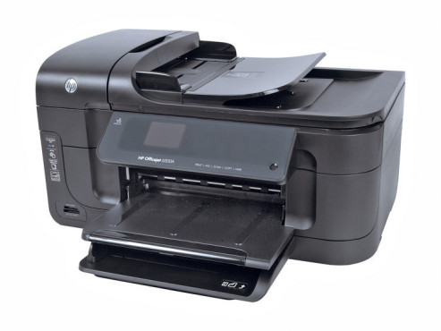 Multifunktionsgerät HP Officejet 6500A e-All-in-One © HP