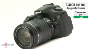 Video zum Test: Canon EOS 60D