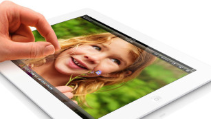 Apple iPad 4 © Apple