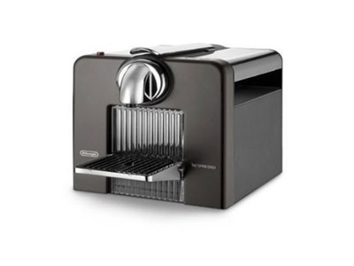 DeLonghi EN 185 DB Le Cube dark © Amazon