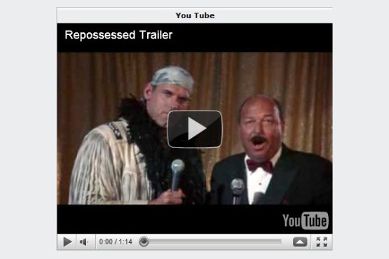 Repossessed (Von allen Geistern besessen!) © Youtube.com