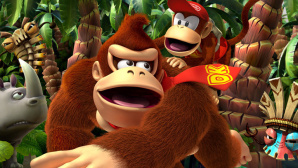 Donkey Kong Country Returns © Nintendo