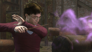 Harry Potter und die Heilgtümer des Todes – Teil 1 ©Electronic Arts
