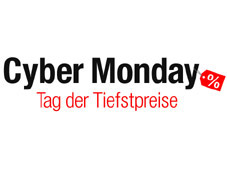 Logo Amazon Cyber Monday © Amazon